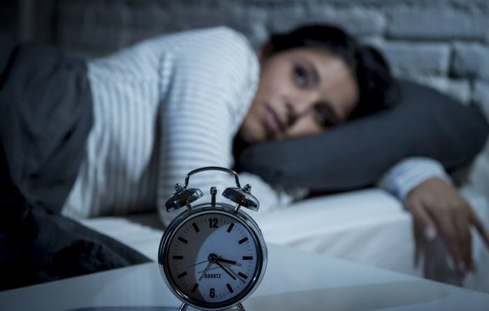 Sleep disorders? Here are 14 tips for a better night.